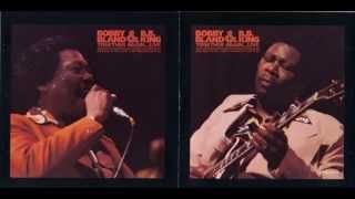 Bobby Bland and B B King The Thrill is