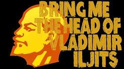 Autolla Latviaan - Bring me the head of Vladimir Iljits (ENGLISH SUBTITLES)