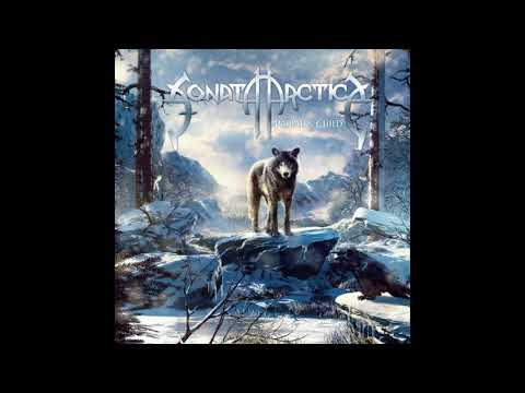 Sonata Arctica - Pariah's Child (Full Album)
