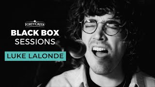 "Luke Lalonde - ""The Perpetual Optimist"" 