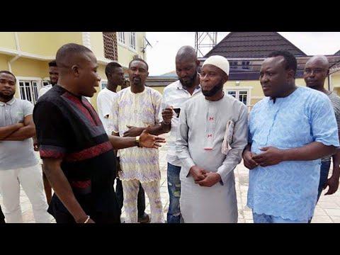 Download I Inherit my power from my father says Sunday Igboho