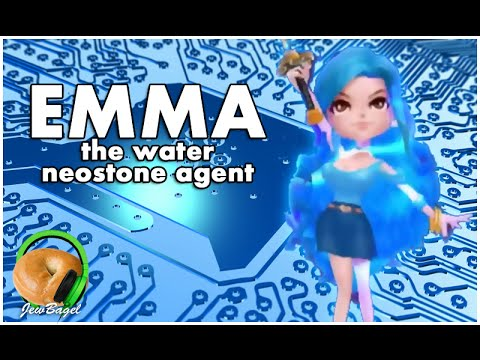 SUMMONERS WAR : Emma the Water Neostone Agent - Gameplay Spotlight