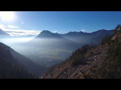 Bergwelten Meditationen: Werdenfels, Teil 1