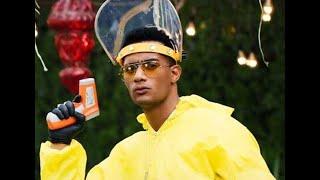 مش هتصدق سعر نظارات محمد رمضان في اغنية فيروس كورونا
