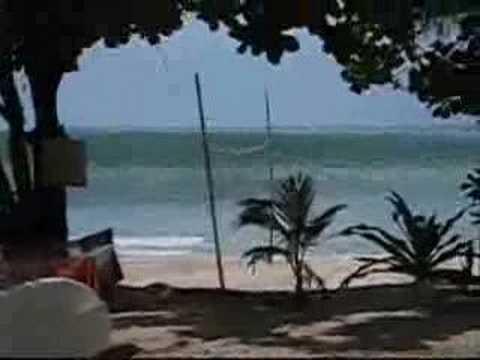 Thailand Tsunami Picture