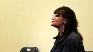 Texas Comic Con 2011 Margo Kidder Q&A Part 3