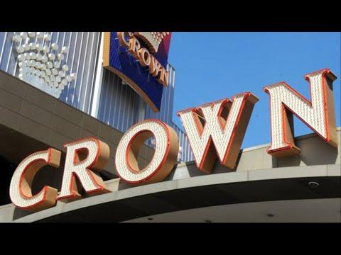 Australia's Crown casino denies slot-machine 'tampering'