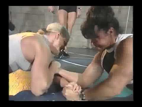This Mixed wrestling domination curvaceous lucy all wanna