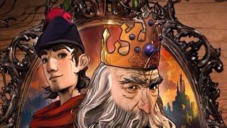 king's Quest (2015) - Новое поколение приключенческих игр! (Обзор, мнение) 60 FPS