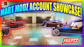GTA 5 ONLINE | MODDED ACCOUNT SHOWCASE | BEST MODDED ACCOUNT EVER