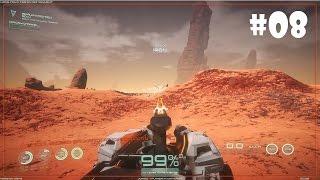 Osiris: New Dawn #8 - Строим танк и ждём новых обновлений