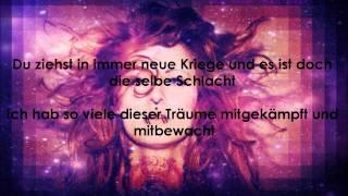 JENNIFER ROSTOCK -  ICH KANN NICHT MEHR | Lyrics