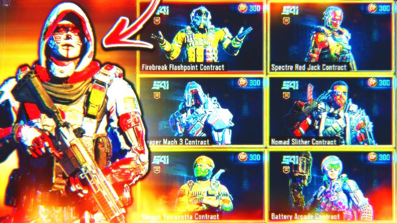 black ops 3 black market weapons how to get