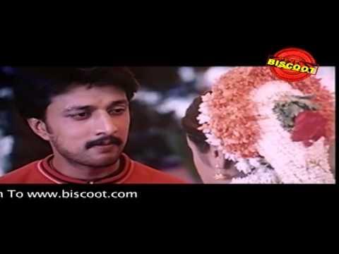 Chandu Kannada Movie Dialogue Scene | Sudeep | Sadhu Kokila | Sonia Agarwal | Chitra Shenoy