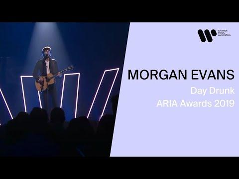 Day Drunk (ARIA Awards 2019)