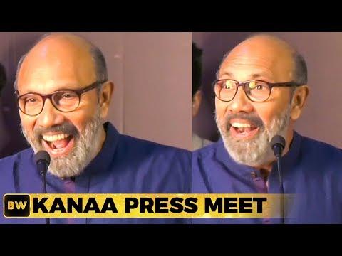 Sathyaraj Speech Full Video