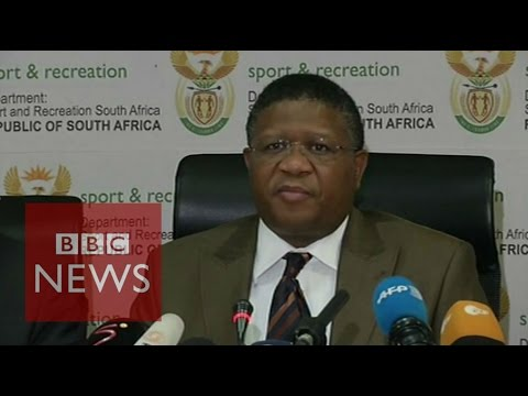 Fifa: South Africa denies paying bribe to secure 2010 World Cup BBC News
