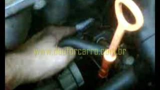 Dr CARRO Local numero motor VW GOLF g1