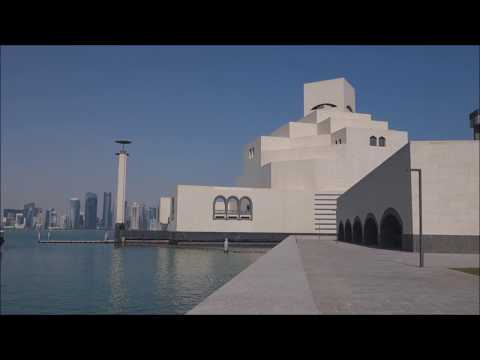 Amazing Architecture: Museum of Islamic Art Doha, Qatar 2018