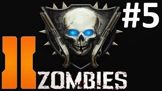 10,000 REVIVES - Call of Duty Black Ops 2 Zombies Gameplay By TheRelaxingEnd