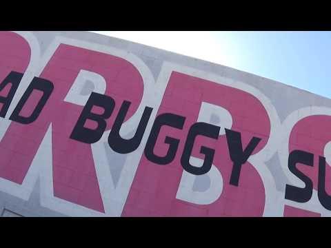 Off Road Buggy Supply, YUMA, AZ (Shout Out)