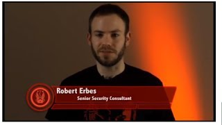 Building Custom Android Malware for Penetration Testing by Robert Erbes of IOActive