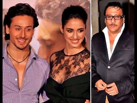 jackie shroff react on tiger and disha plan to move live in relation