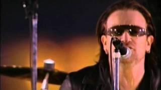 U2 - I Will Follow Live Brooklyn Bridge [HD By Sven]
