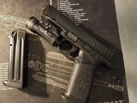Remington RP9 (DGS S2 E2)