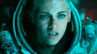 Под водой — Русский трейлер (2020)