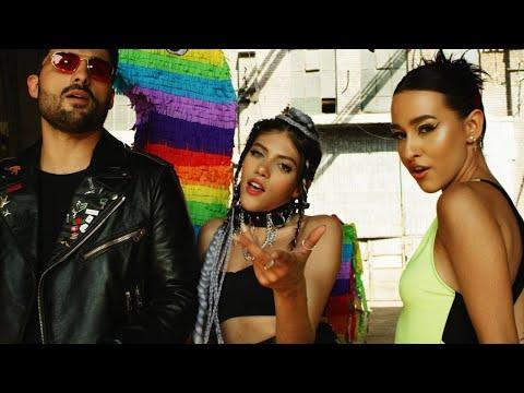 Смотреть клип Holy Molly X Shanguy - Cest La Vie