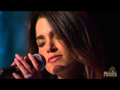 "Paul McDonald & Nikki Reed ""All I'm Asking"""