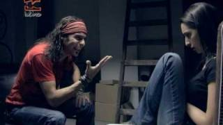 el arrebato  -  mirando  pa´ ti videoclip oficial