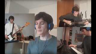 I'm Leaving You - Electric Light Orchestra Cover