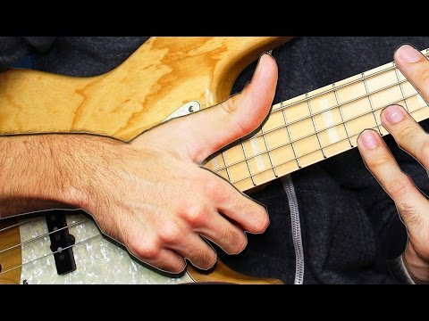Download Youtube: BASS SOLO but every time I SLAP it changes GENRE