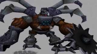 Top 6: Los mejores titanes de Crash of the Titans (Loquendo)