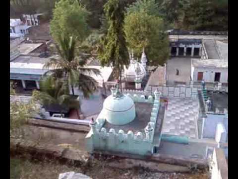 Makhdoom Kund - Rajgir