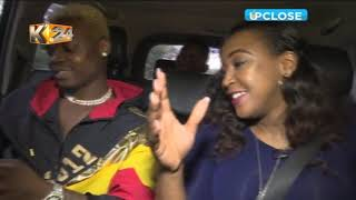 #WeekendWithBetty : Upclose with Harmonize