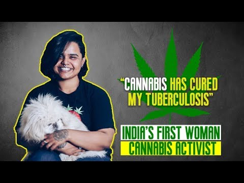 EXCLUSIVE | India's first woman cannabis activist is also a Modi fan