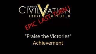 Civilization V -