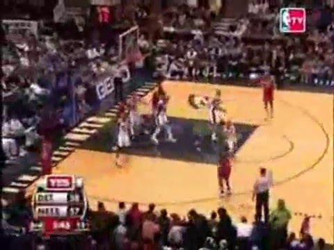 Detroit Pistons Highlights 4