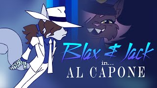 Blax Jack In Michael Jackson S Al Capone BAD 25 Fan Animation
