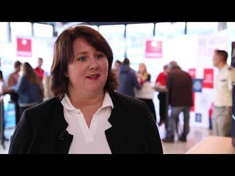 Le Groupe Satys vous donne rendez-vous au salon emploi Synergie.aero  La Rochelle 2020