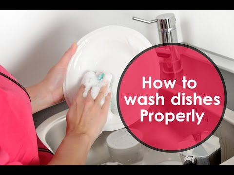 how to clean fast and efficiently