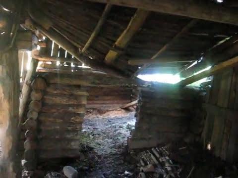 Купить дом 85 ролик ПОБЕГ из ГОРОДА в Деревню навсегда - YouTube