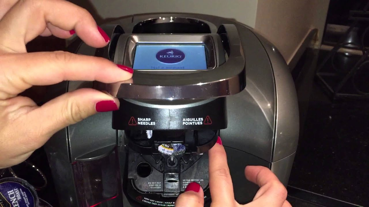 Keurig 20 K Cup Easy Hack Use Refillable Cups Other Single Cups