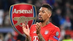Jerome Boateng 2020 | Defensive Skills,Goals & Assists | HD