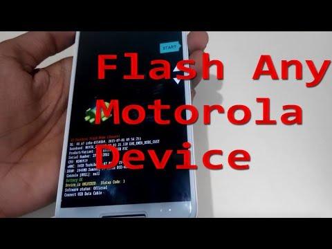 FLASH ALL MOTOROLA DEVICE (x,x Play,x Style,z2,g, G2, G3, G4,z Play) In Hindi/urdu
