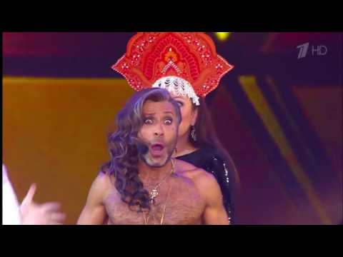 Army Of Lovers - Megamix Video (Live At Retro FM 2013) [HD] #Gay
