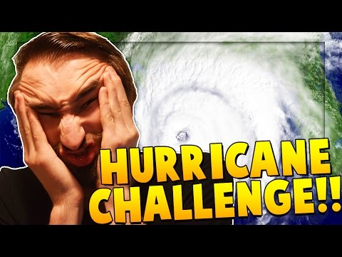 ONE WEAPON HURRICANE CHALLENGE - SHELLSHOCK LIVE SHOWDOWN